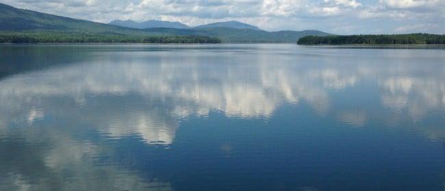 Ashokan Reservoir (Photo Credit: Kara Matthews, Riverkeeper. 08/2014)