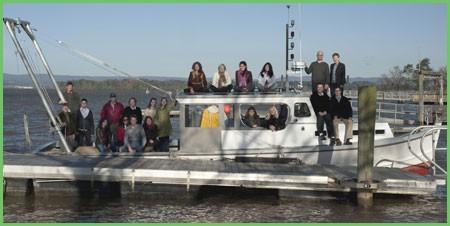 Riverkeeper Staff