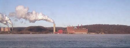 Danskammer Power Plant