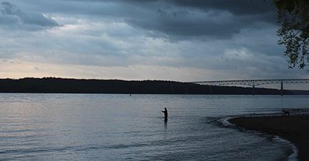 Hudson River PCBs