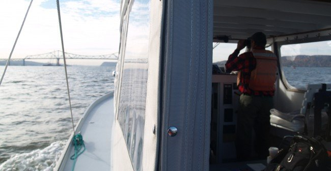boat patrol