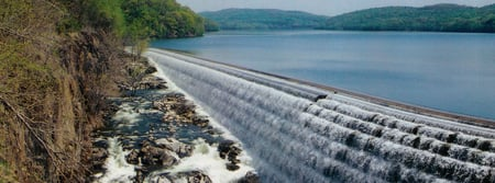 Croton Reservoirs
