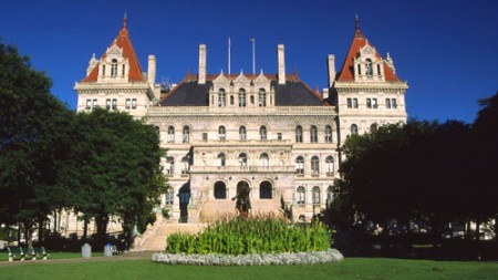 Albany - State Capitol