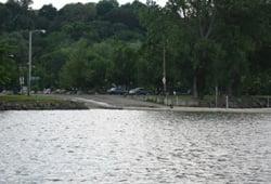 Catskill Launch Ramp