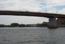 Congress Street Bridge