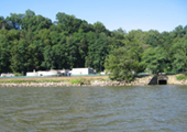 West Point Sewage Treatment Outfall