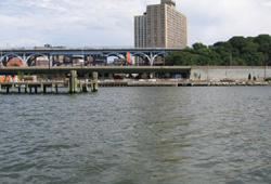 125th St. Pier