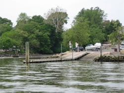 Nyack Launch Ramp