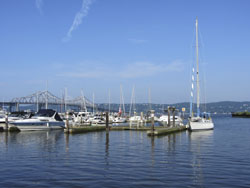 Tarrytown Marina copy