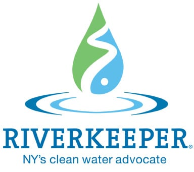 Riverkeeper logo vertical