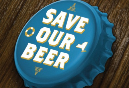 Save Our Beer