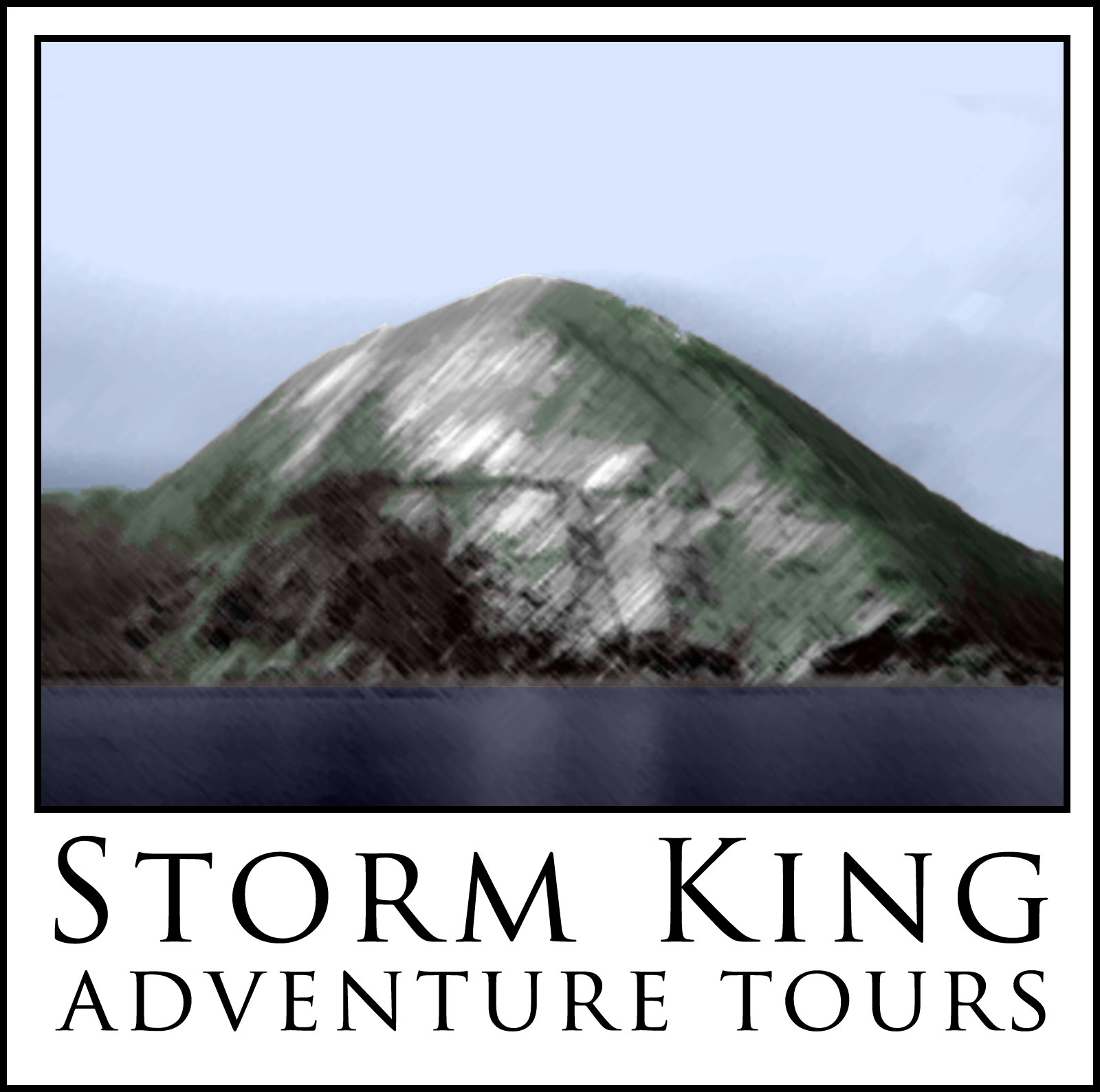 storm king adventure tours logo