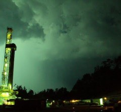 Will fracking worsen climate change?