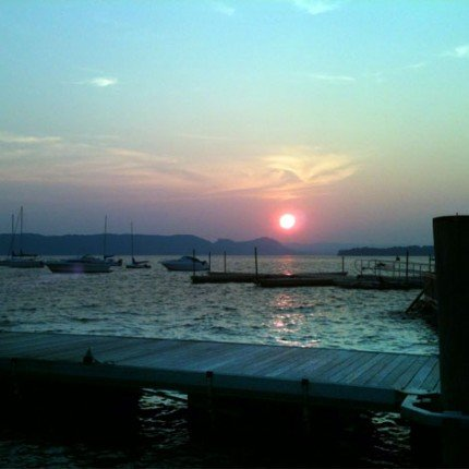 Ossining waterfront