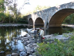 Catskill_Old Stone Bridge