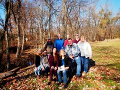 Sparkill Creek Watershed Alliance_Group Shot