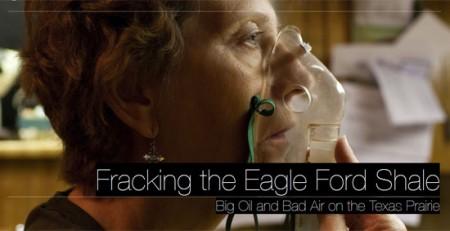 Resultado de imagem para eagle ford shale fracking impact