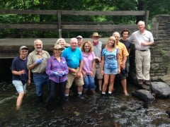 Quassaick Creek Watershed Alliance Citizen Scientists