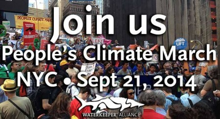 Join Us Waterkeeper