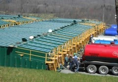 fracking-sites-in-Susquehanna-Co-PA-42613site-3-waste-550