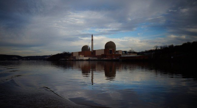 Closing Indian Point