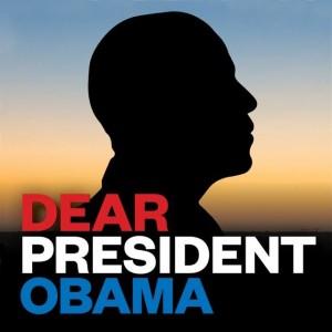 DearPresidentObama