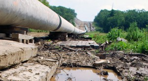 Algonquin's response to pipeline concerns: Turn the gas on