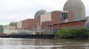 Indian Point's very, very bad year