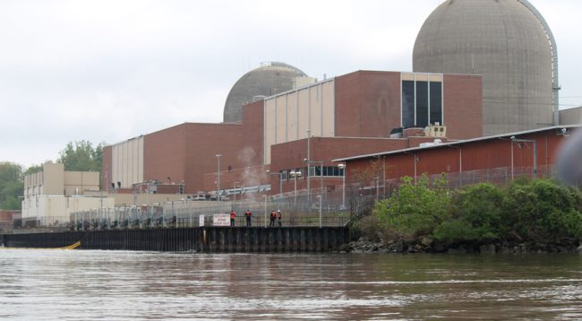Riverkeeper appeals AIM Pipeline approval because of overwhelming risk to Indian Point