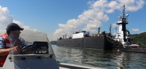 Hudson River Anchorages: Get the facts