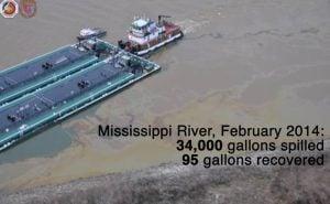 MississippiSpillStat