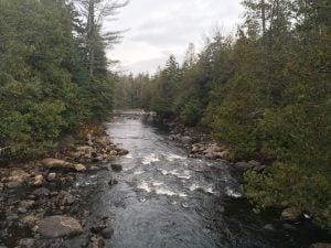 Upper Hudson