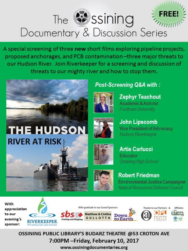 Hudson River At Risk Poster_2017_Draft3