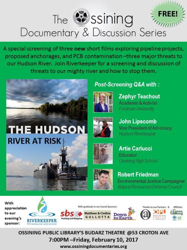 Hudson River At Risk Poster_2017_Draft3