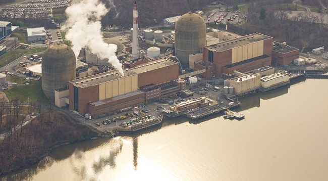 Read Historic Agreement to Close Indian Point