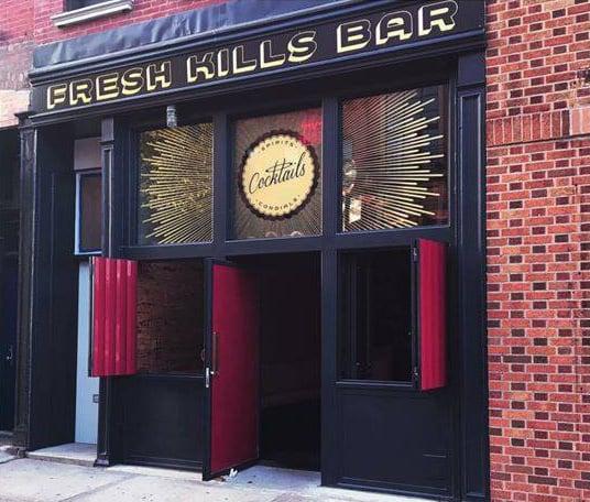 freshkills-bar
