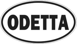 ODETTA Logo