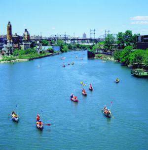 BronxRiverAllianceFlotilla