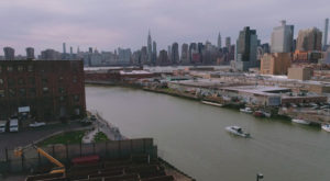 Watch 'City on the Water'
