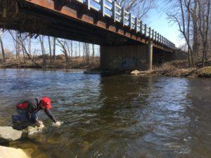 Rondout Creek Miguel Castellanos 041117