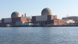 No new gas needed to replace Indian Point