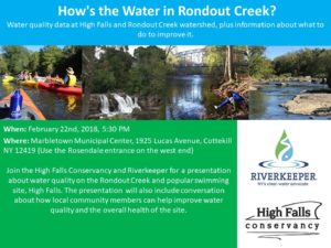 How's the Water in Rondout Creek_Final