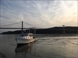 Hudson River gets a boost in NYS budget