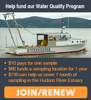 Support Water Quality