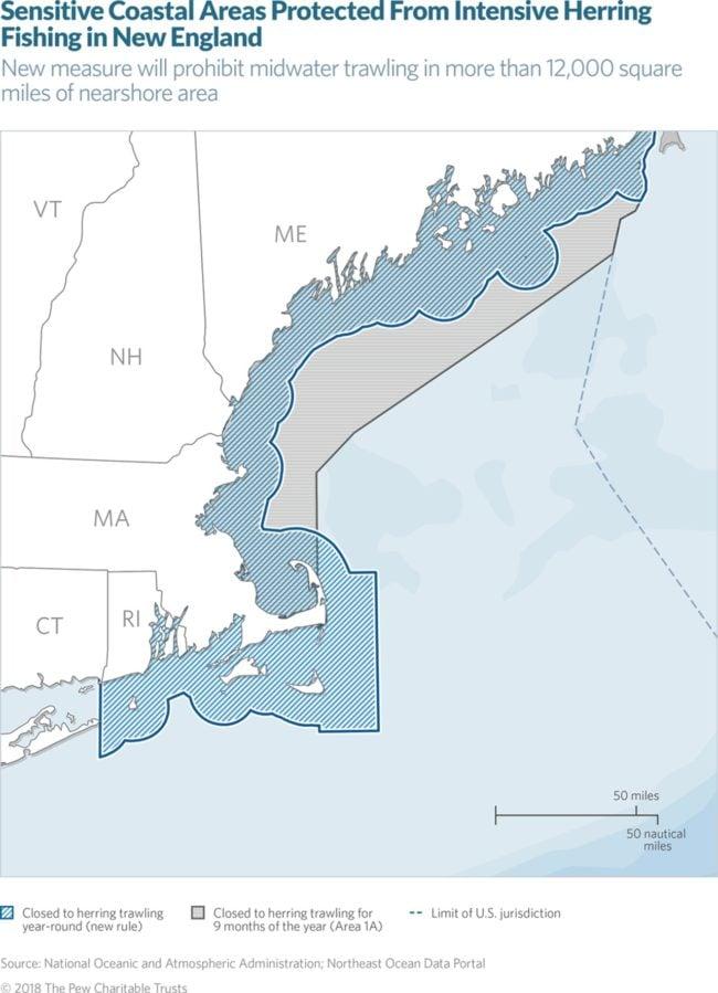 coastal buffer