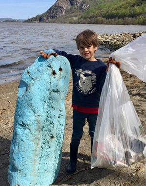 Riverkeeper Sweep 2018