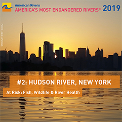 Keep the Hudson River flowing!