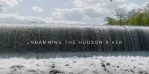Undamming the Hudson River