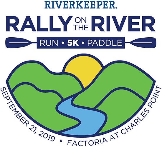 Image result for rally on the river riverkeeper