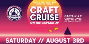 TCBC Craft Cruise 8.3.19